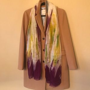 Accessories - Colorful light weight scarf!
